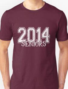 2014 Seniors Unisex T-Shirt