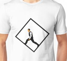 Inception Corridor Unisex T-Shirt