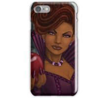 The Dreaded Queen iPhone Case/Skin