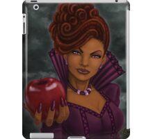 The Dreaded Queen iPad Case/Skin