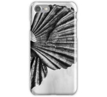The Scallop, Aldeburgh iPhone Case/Skin