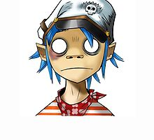 2D, the Fall by Ratfinger