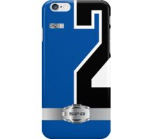 PRSPD Blue Ranger Phone Case iPhone Case/Skin
