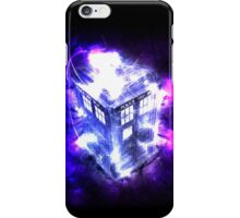 TARDIS! iPhone Case/Skin
