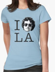 Randy Newman - I Love LA (Dark on Light) T-Shirt