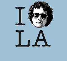 Randy Newman - I Love LA (Dark on Light) Womens Fitted T-Shirt