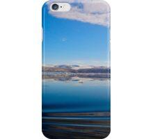 Glass Sea iPhone Case/Skin