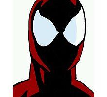 Spider-Man by TrevorMcNeil