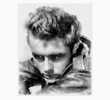 James Dean by John Springfield Unisex T-Shirt
