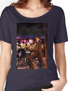 16th Street Surrealism  Women's Relaxed Fit T-Shirt