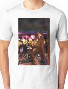 16th Street Surrealism  Unisex T-Shirt