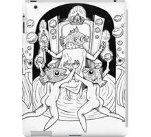 Fish Kingdom iPad Case/Skin