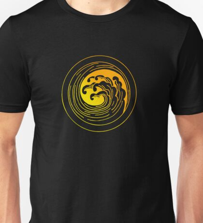 Ascension Tradition: Akashayana Unisex T-Shirt
