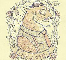 True Love by mikekoubou