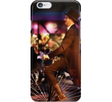 16th Street Surrealism  iPhone Case/Skin
