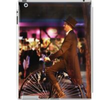 16th Street Surrealism  iPad Case/Skin