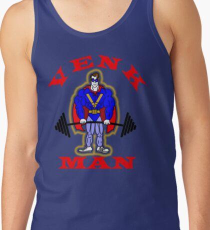 GB - Venk-Man Gym Shirt Tank Top