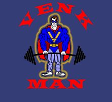 GB - Venk-Man Gym Shirt Tank Top