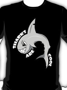 Sharks are Cool T-Shirt