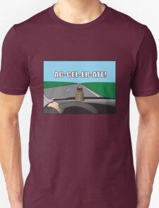 ACCELERATE! T-Shirt