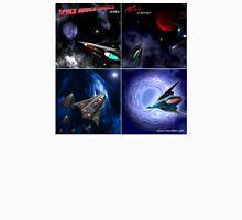 SPACE ADVENTURES 01 Unisex T-Shirt