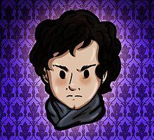 Sherlock by Fenlaf