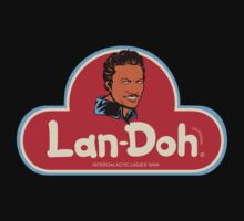Lan-Doh: Fun For All Ages! by BearlyGenius