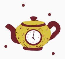 tea time! Kids Clothes