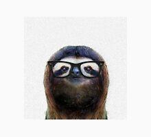 Geek Sloth Unisex T-Shirt