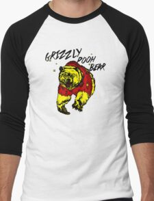 Winnie the Grizzly Pooh Bear T-Shirt
