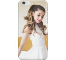 Ariana Grande Case iPhone Case/Skin