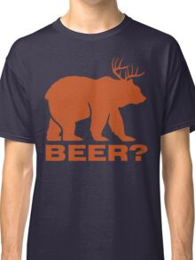 Beer ? Classic T-Shirt