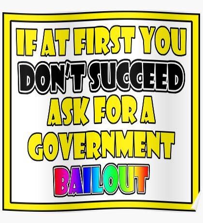 modern success Poster