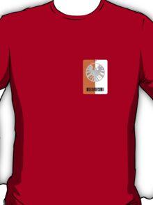 Shield Lanyard T-Shirt