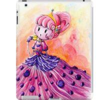 Bubblegum Tea Time iPad Case/Skin