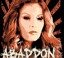 Abaddon 2014 - Queen of Hell by Magmata