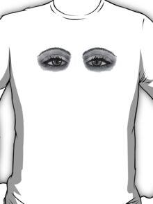 Eyes Shirt T-Shirt