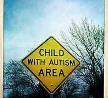 Warning Sign by jodi payne