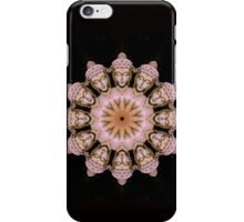 REVOLVING BUDDHAS iPhone Case/Skin