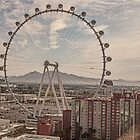 High Roller by Studio601
