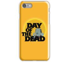Bub of the Dead iPhone Case/Skin