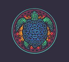 Turtle Amazing Mandala! Unisex T-Shirt
