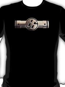 FR-S Pistons GT 86 SILVER T-Shirt