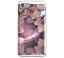 Spring surprise iPhone Case/Skin