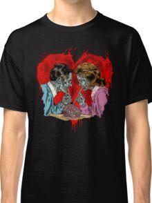 Zombie Romance Classic T-Shirt
