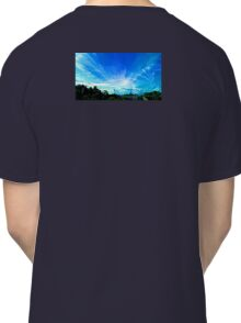 WINGED BUDDHA Classic T-Shirt