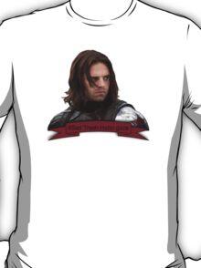 #Sad Trash Hobo gaze T-Shirt