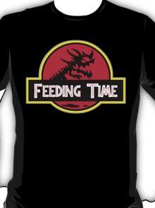 Jurassic Kog'Mah T-Shirt