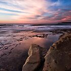 Maroubra Sunrise by yolanda