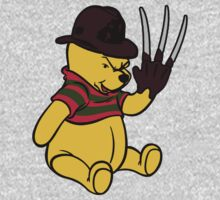 Freddy the Pooh by shirtcaddy